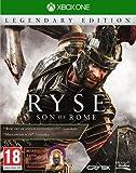 Ryse: Son Of Rome - Legendary Edition (Xbox One) Lingua italiana
