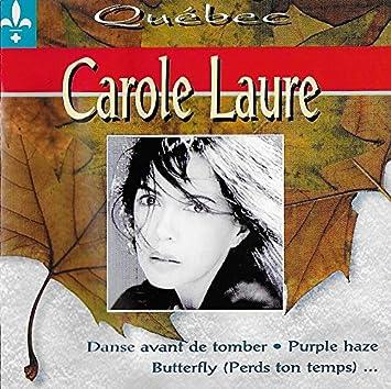 Québec - Best Of   Carole Laure  Amazon.fr  Musique b2c402ce59c