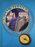 Social Studies: The World, Grade 6