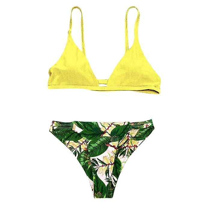 4212bf86ca38 Bikinis Mujer 2019 Push Up BrasileñOs para Mujer Ropa De Playa ...