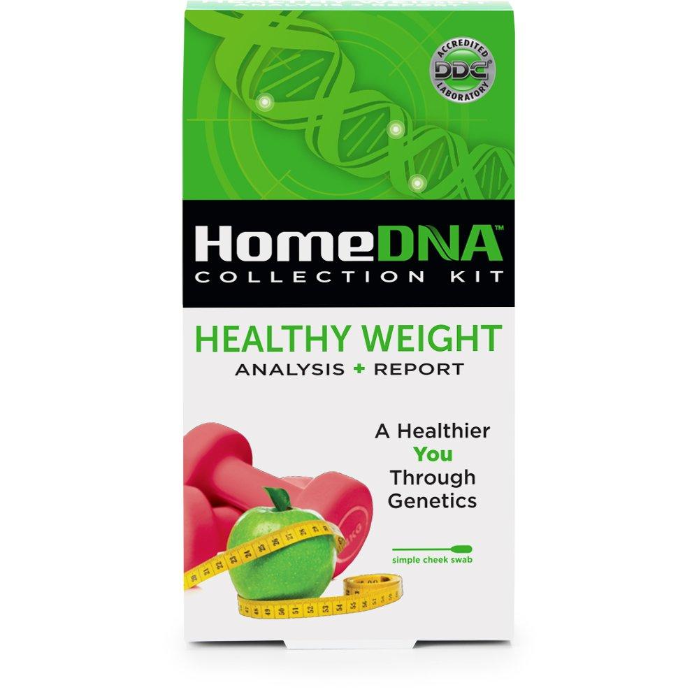 HomeDNA Healthy Weight Test