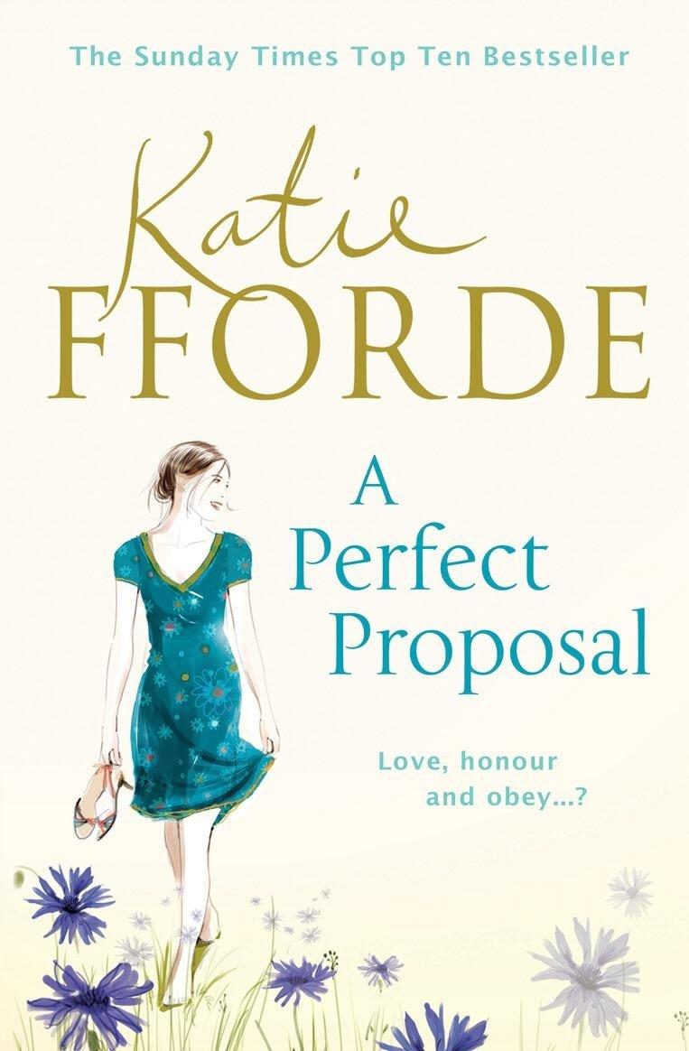 A Perfect Proposal ebook