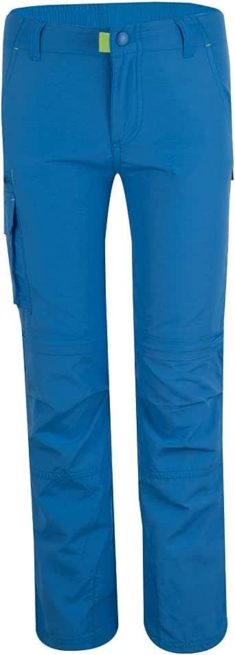Color Trollkids Pantalones de Trekking para Ni/ños Hammerfest Slim Fit