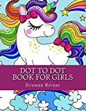 Best Books By Ages - Dot to Dot Book For Girls Review