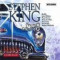 From a Buick 8 Hörbuch von Stephen King Gesprochen von: James Rebhorn, Bruce Davison, Becky Ann Baker