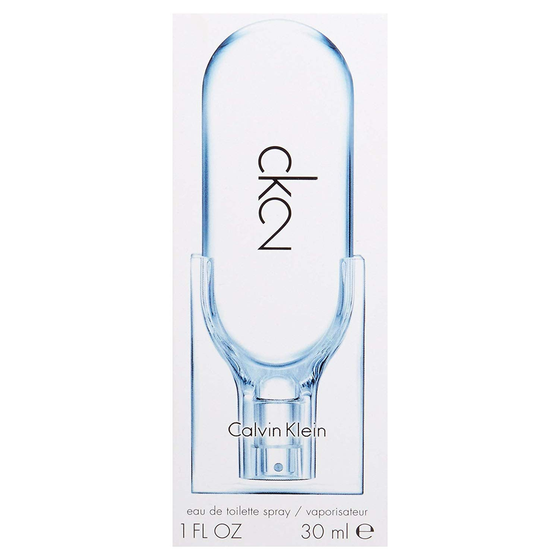 Amazon.com  Calvin Klein CK2 Eau de Toilette Spray  Calvin Klein  Luxury  Beauty 71c45426cd