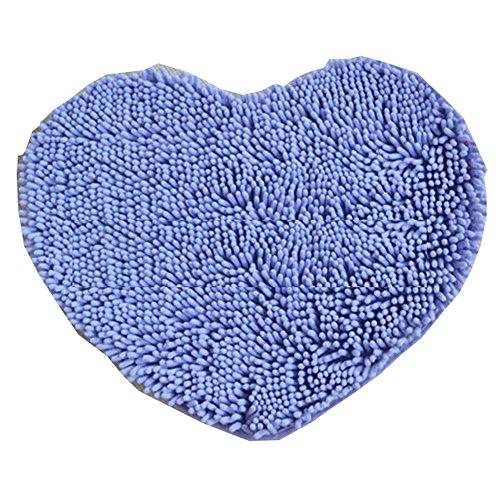 Ikea Patrull Bathtub Mat Blue Flower Rubber Anti Non