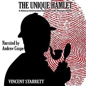 The Unique Hamlet Audiobook