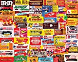 White-Mountain-Puzzles-Candy-Wrappers-1000-Piece-Jigsaw-Puzzle