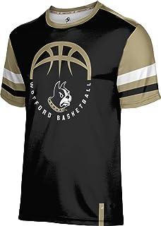 Heather ProSphere Drake University Basketball Boys Performance T-Shirt