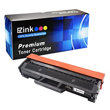 Amazon e z ink tm compatible toner cartridge 2k replacement e z ink tm compatible toner cartridge 2k replacement for samsung 111s 111l mlt sciox Choice Image