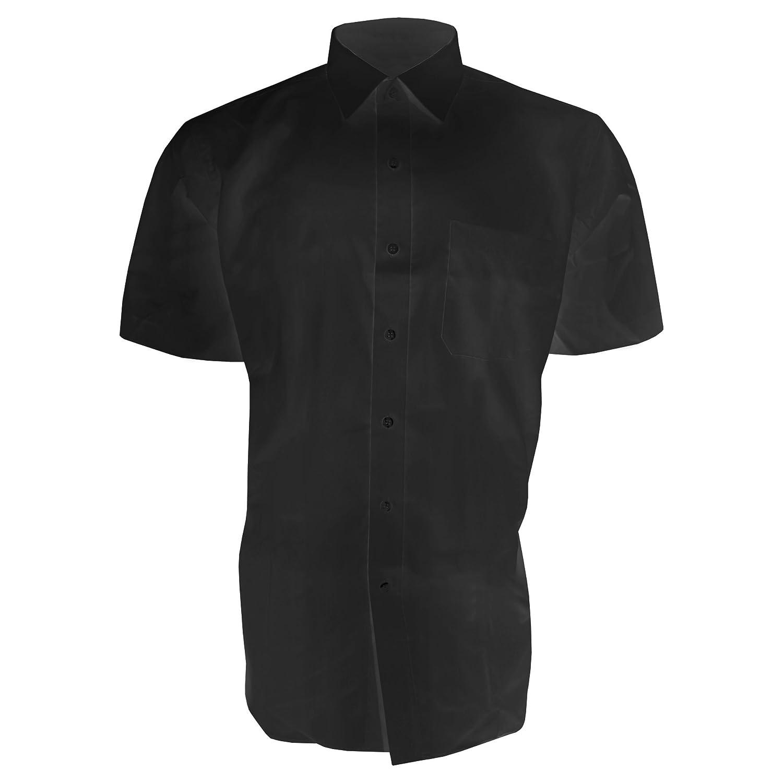 Brook Taverner Mens Rosello Short Sleeve Shirt