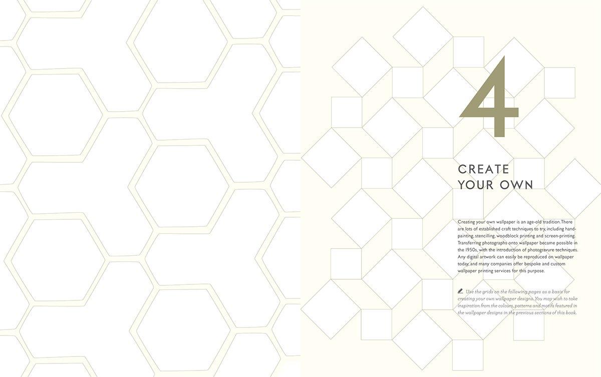 The art of wallpaper color draw create victoria albert museum 9790500480204 amazon com books