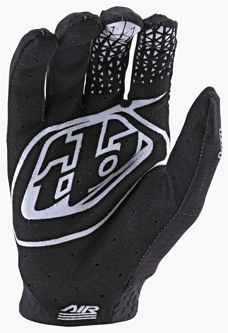 Kids Black L Troy Lee Designs Air Gloves