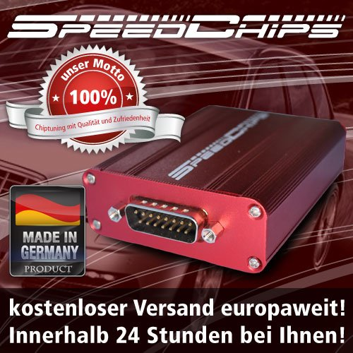 The Italian Box Chip Tuning Diesel Performance Module
