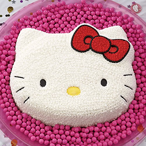Wilton Hello Kitty Cake Pan by Wilton (Image #4)'