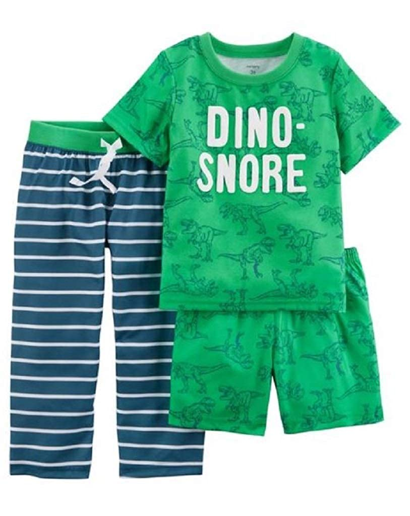 Carters Boys 3 pc Poly 23639410