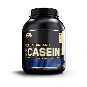 Amazoncom Optimum Nutrition Gold Standard 100 Micellar Casein