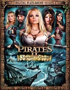 Pirates II: Stagnetti's Revenge (R-Rated Version)