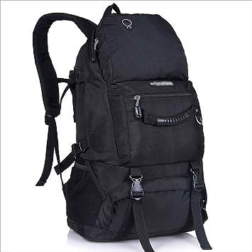 78eef1097436 XAJGW Camping Backpack Rucksacks - Medium Large 40Litre Ltr Bags - Suitable  Backpacks - Reading Festival