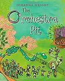 The Orchestra Pit, Johanna Wright, 1596437693