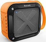 Best Bluetooth Speaker Fm Radios - Ancord Waterproof Bluetooth Speaker with FM Radio IPX6 Review