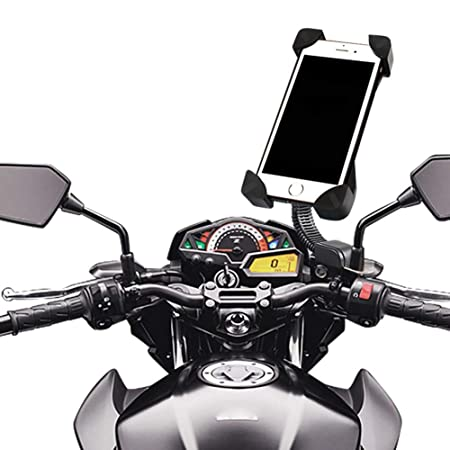 Bicicleta Soporte para Teléfono Móvil Universal Motocicleta ...