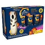 Automatic Spray Air Freshener 1 Holder + 3 Refills - Blooming Desert Night