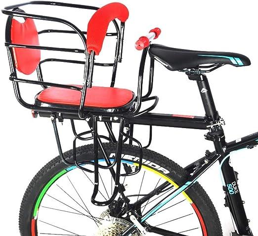 JWR Sillín de Bicicleta para Bicicleta de montaña para el Asiento ...