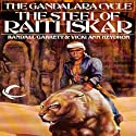 The Steel of Raithskar: Gandalara, Book 1 Audiobook by Randall Garrett, Vicki Ann Heydron Narrated by Paul Boehmer