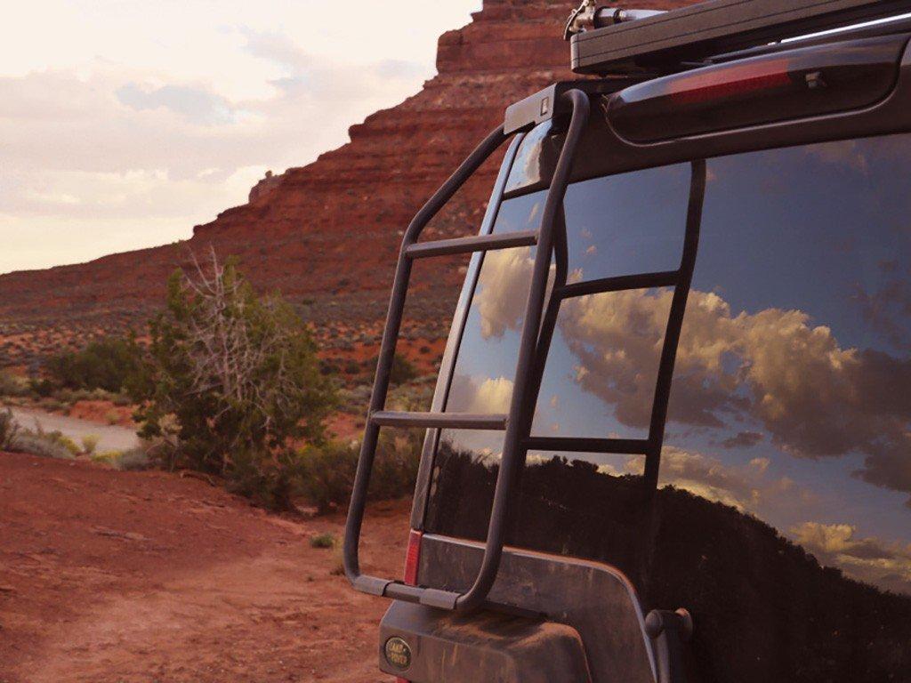 by Front Runner Land Rover Disco 3//4 /& LR3//LR4 Ladder