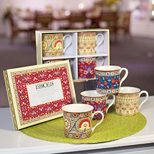 heath-mccabe-ashmolean-eastern-textiles-fine-china-4-mug-gift-set