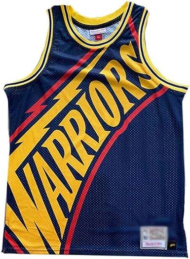 QQVV Jersey Camiseta de los fanáticos del Baloncesto de ...