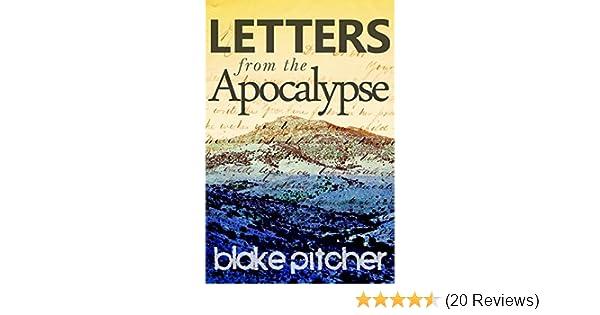 Letters from the Apocalypse (Stranger Sun Apocalypse Book 1)