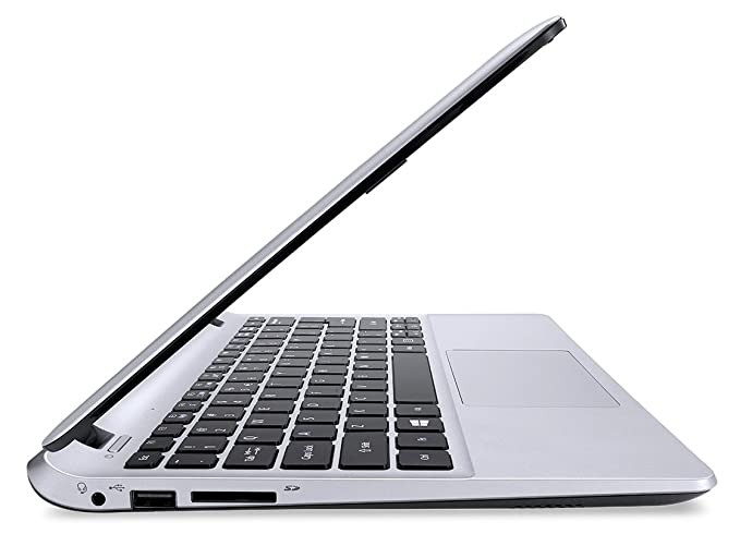 Acer Aspire E3-111-C5GL 11 6-Inch Laptop (Cool Silver