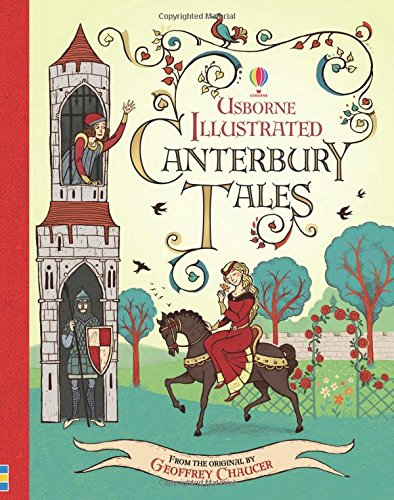 "friar canterbury tales essays Free essay: the parson knew how to live on very little, as ""he coude in litel thing han suffisaunce"" (490) as mentioned above, he gave up income to improve."