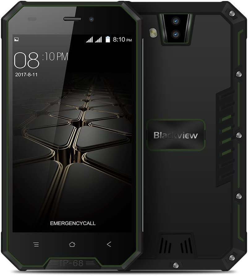 DOOGEE s60,6gb + 64GB 5.2 FHD Waterproof/Shockproof/Dustproof 4 G ...