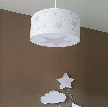Deckenleuchte/Deckenlampe Kinderzimmer/Babyzimmer/Kinderlampe ...