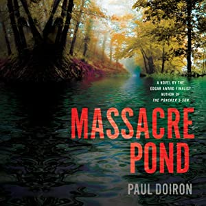 Massacre Pond Audiobook
