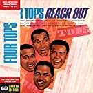 Reach Out - Cardboard Sleeve - High-Definition CD Deluxe Vinyl Replica - IMPORT