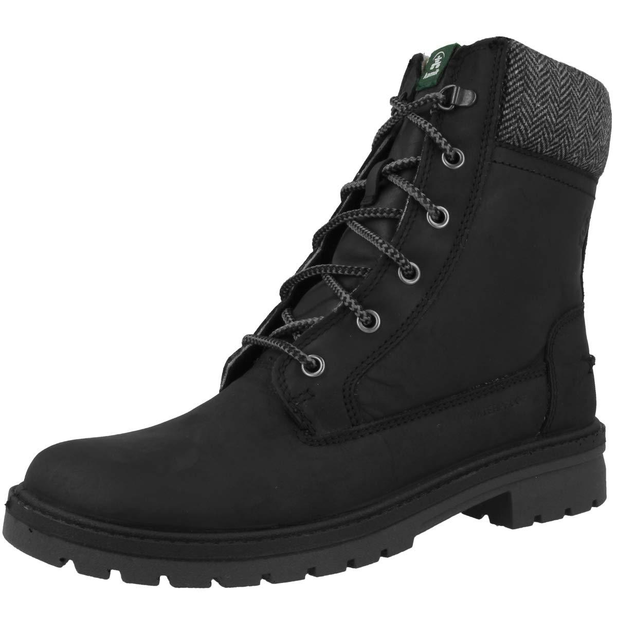 Kamik Womens Rogue Waterproof Winter Boot