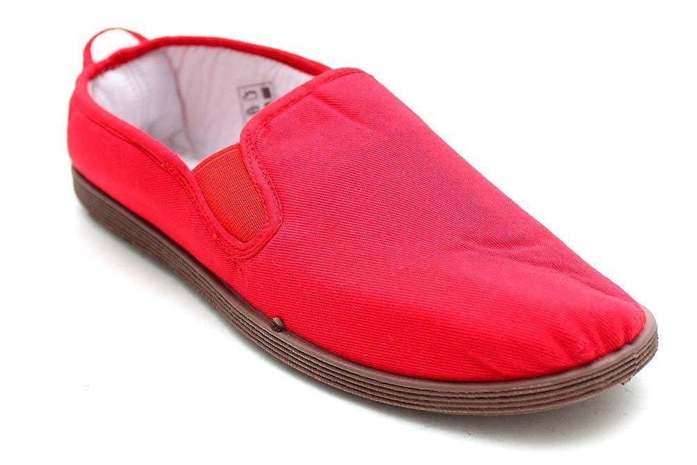 0378cea684c7 Lora Dora Womens Flat Canvas Pumps Floral Print Hessian Espadrilles  Plimsolls Plimsoles Ladies Girls Slip On Shoes Size Navy UK 6   Amazon.co.uk  Shoes   ...