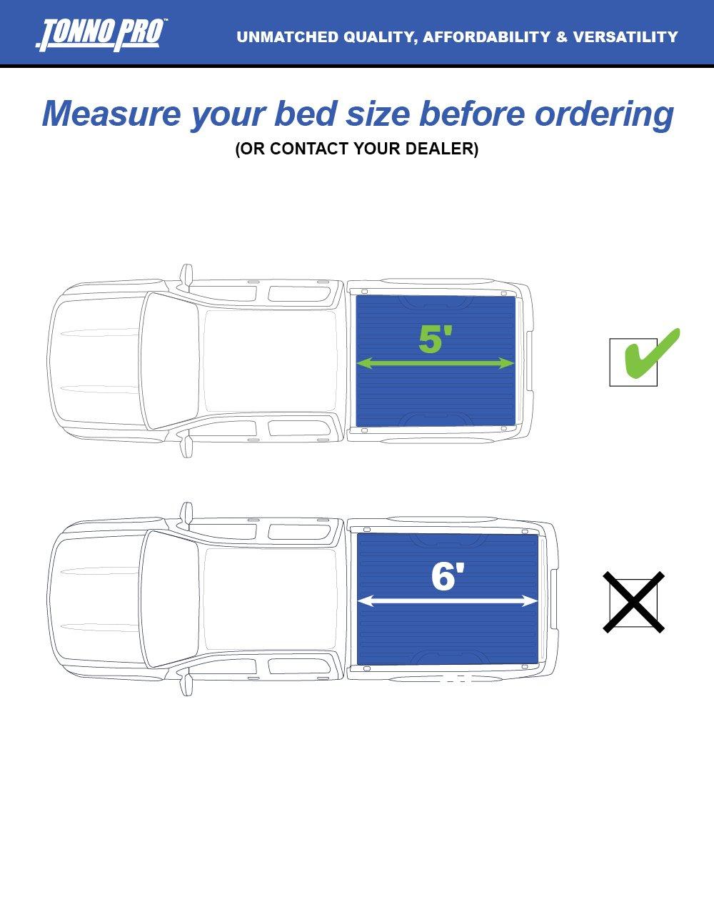 Toyota Tacoma 2015-2018 Service Manual: System Diagram
