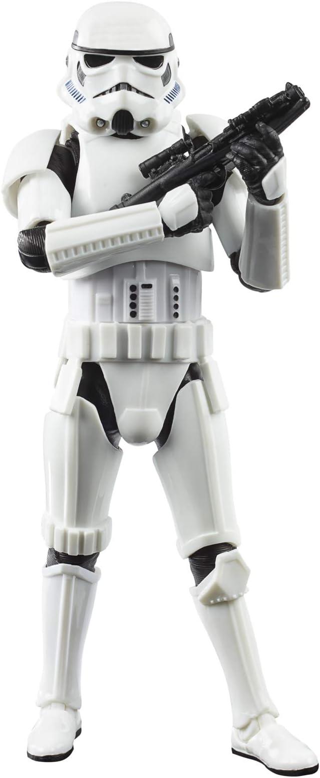 Stormtrooper Star Wars Mandalorian USA SELLER Custom New In Package