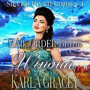Mail Order Bride Winona Audiobook