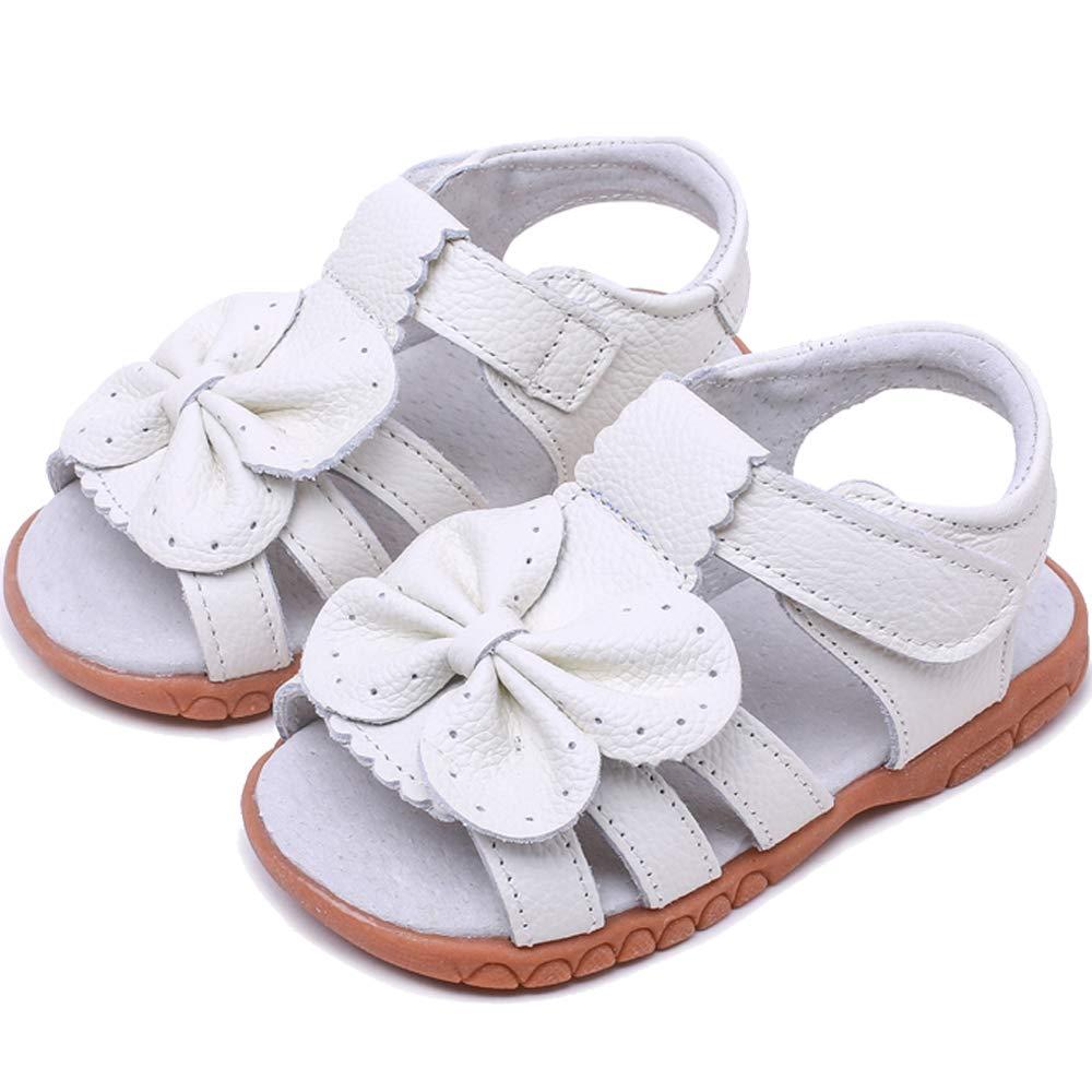 SUPER FIT Ragazze Rosa Chiaro Scarpe sandali in pelle