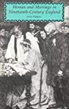 img - for Women and Marriage in Nineteenth Century England by Joan Perkin (1989-04-03) book / textbook / text book