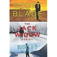 The Jack Widow Series: Books 1-3