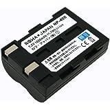 【ロワジャパン社名明記のPSEマーク付】PENTAX ペンタックス K10D K20D の D-LI50 互換 バッテリー