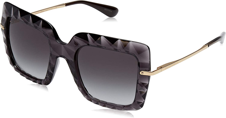 TALLA 51. Dolce & Gabbana Sonnenbrille (DG6111)